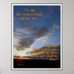 The Resurrection Print