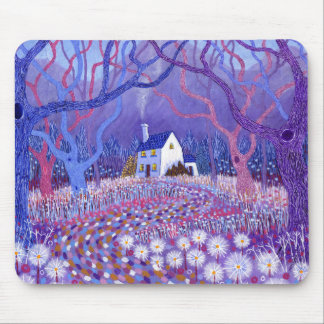 The Retreat 2014 Mouse Pad