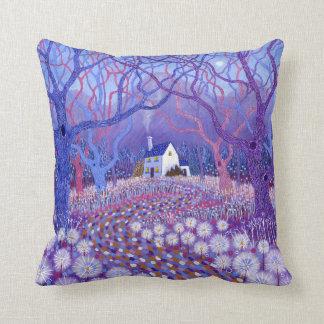 The Retreat 2014 Throw Pillow