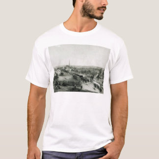 The Retreat of the British from Concord T-Shirt