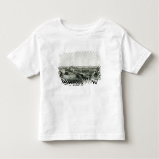 The Retreat of the British from Concord Toddler T-shirt
