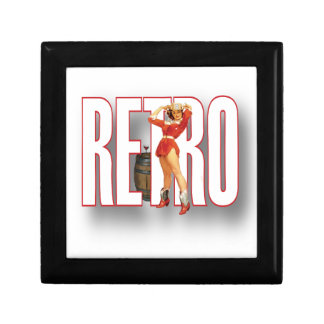 The RETRO Brand Gift Box