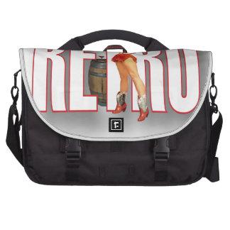 The RETRO Brand Commuter Bags