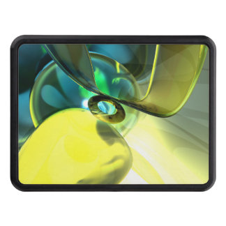 The Return Abstract Hitch Covers