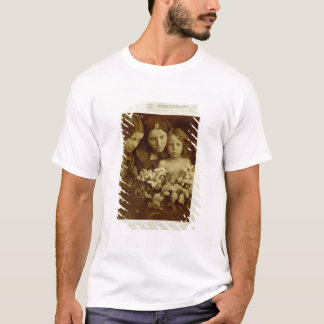 The Return after Three Days, c.1865 (sepia photo) T-Shirt
