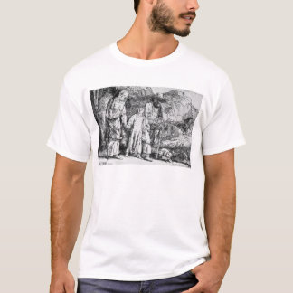 The Return from Egypt, or Jesus Christ T-Shirt