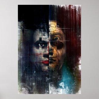 The Return of Edward Hyde zazzle_print