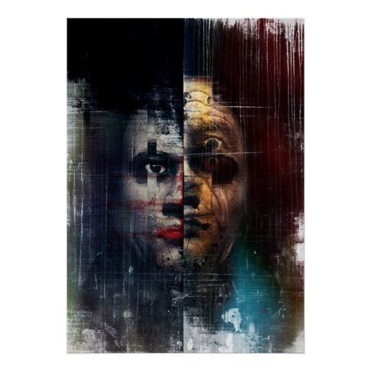 The Return of Edward Hyde Poster