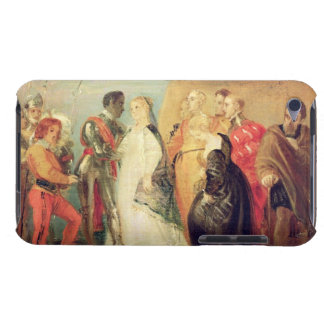 The Return of Othello, Act II, Scene ii from 'Othe Barely There iPod Covers