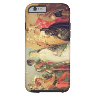 The Return of Othello, Act II, Scene ii from 'Othe Tough iPhone 6 Case