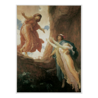 The Return of Persephone Posters