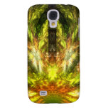 The Return of Quetzalcoatl Samsung Galaxy S4 Cover