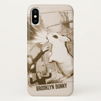 The Return of Roebling iPhone X Case