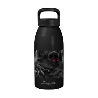 The Return of Seth Water Bottle