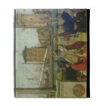 The Return of the Ambassadors, from the St. Ursula iPad Folio Cases