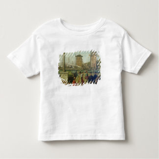 The Return of the Ambassadors, from the St. Ursula Toddler T-shirt