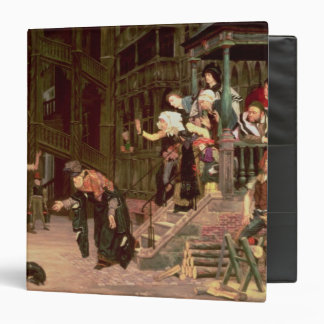The Return of the Prodigal Son, 1862 Binder