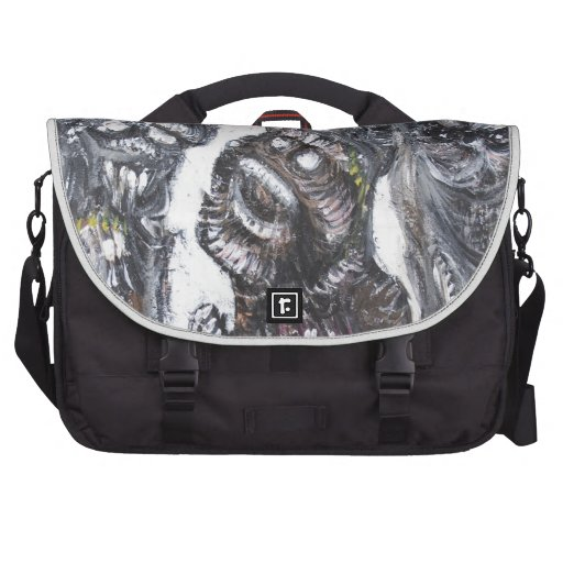 The Return of the Prodigal Son (surrealism) Laptop Bags