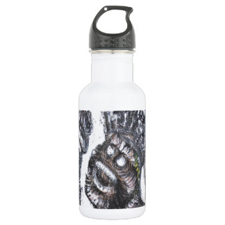 The Return of the Prodigal Son (surrealism) Stainless Steel Water Bottle