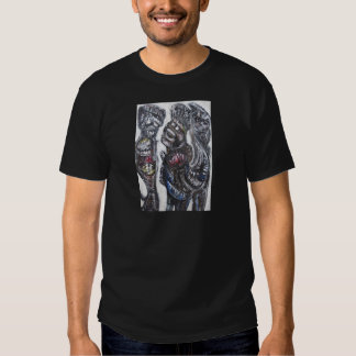 The Return of the Prodigal Son (surrealism) T-shirt