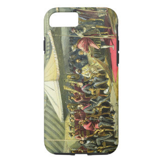 The Return Visit of the Viceroy to the Maharajah o iPhone 7 Case