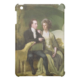 The Rev. and Mrs Thomas Gisborne, of Yoxhall Lodge Cover For The iPad Mini