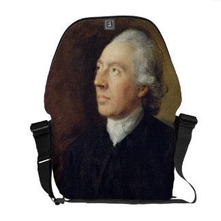 The Rev. Humphrey Gainsborough, c.1770-4 (oil on c Courier Bags