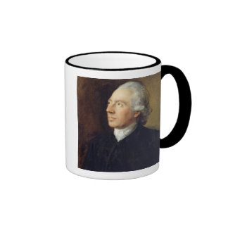 The Rev. Humphrey Gainsborough, c.1770-4 (oil on c Ringer Mug