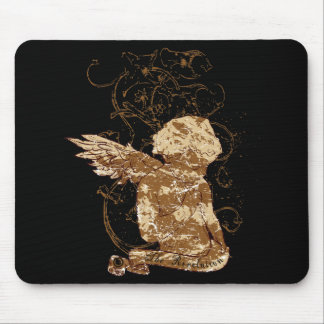 The Revelation Mouse Pad