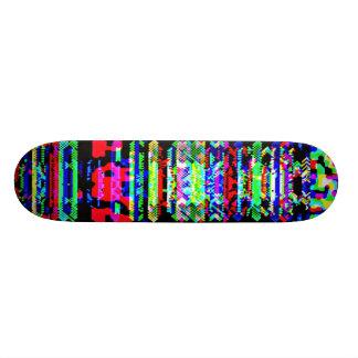 The Revenge Of Brenda Walsh - ltd edition Skateboard Deck