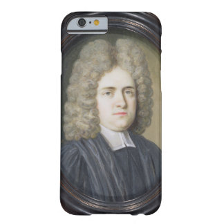 The Reverend Dr. Harris (w/c and gouache over grap Barely There iPhone 6 Case