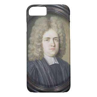 The Reverend Dr. Harris (w/c and gouache over grap iPhone 8/7 Case