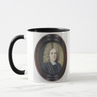 The Reverend Dr. Harris (w/c and gouache over grap Mug