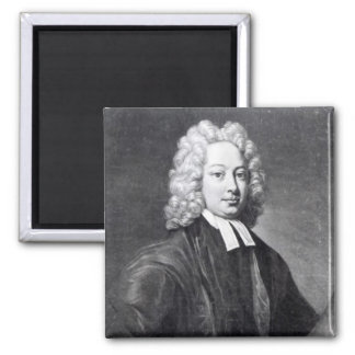 The Reverend Thomas Parnell, 1771 2 Inch Square Magnet