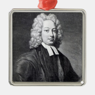 The Reverend Thomas Parnell, 1771 Metal Ornament