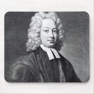 The Reverend Thomas Parnell, 1771 Mouse Pad