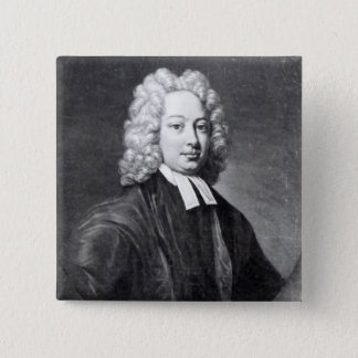The Reverend Thomas Parnell, 1771 Pinback Button