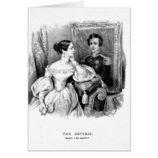 The Reverie Card