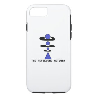The Reviewing Network iPhone 7 Case