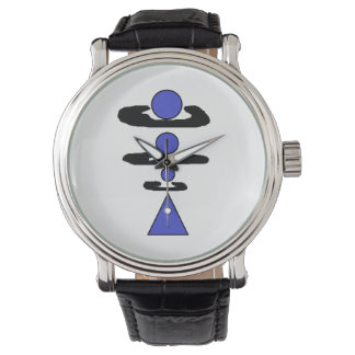 The Reviewing Network Leather Watch