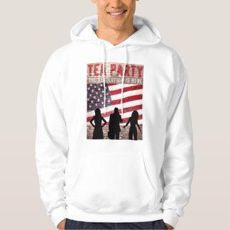 The Revolution Is Here Sweatshirt