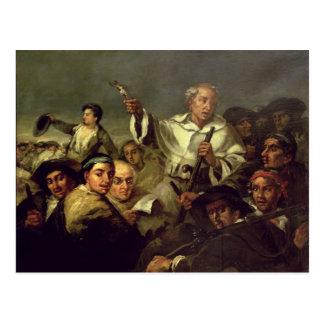 The Revolution Postcard