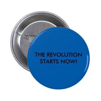 The Revolution Starts Now button