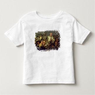 The Revolution Toddler T-shirt
