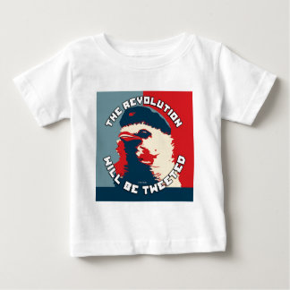 The Revolution will be Tweeted Tees