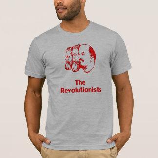 The Revolutionists T-Shirt