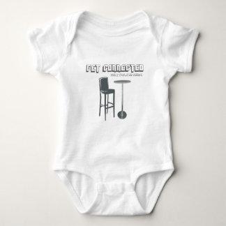 The Rev's Seat Baby Bodysuit
