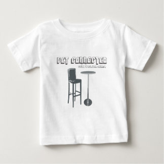 The Rev's Seat Baby T-Shirt