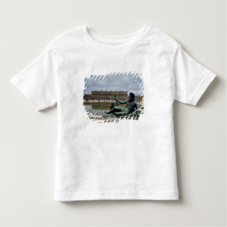 The Rhone, fountain by Jean-Baptiste Tuby Toddler T-shirt
