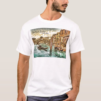 The Rialto Bridge T-Shirt